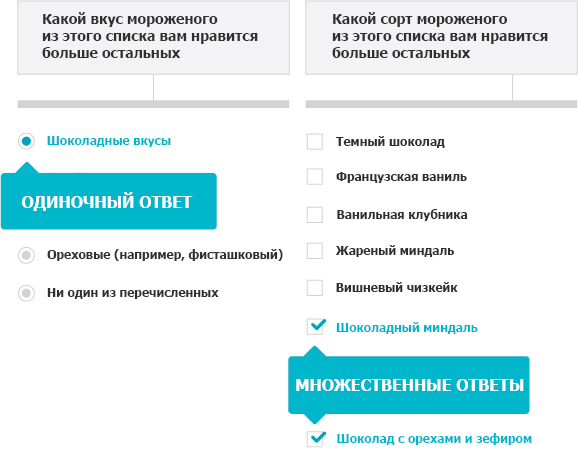 radio-vs-checkbox